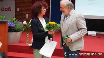 Hauptschule Wildeshausen: Dorit Hielscher offiziell verabschiedet - Nordwest-Zeitung