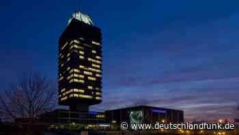 Wetter - Nachts im Norden wolkig, im Süden klar, 17 bis 10 Grad - Deutschlandfunk