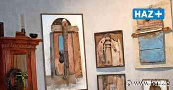 Wunstorf: Forum Stadtkirche zeigt Ausstellung mit vier Künstlern - Hannoversche Allgemeine