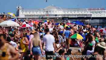 Met Office predicts second UK heatwave in August