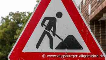 Epfach: Kreisstraße wird in Richtung B17 gesperrt