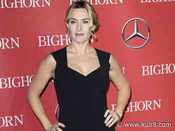 Kate Winslet praises 'wonderful actors' who speak out about harassment - KULR-TV