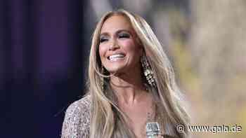 Jennifer Lopez: Selfie mit Tochter Emme deckt Kosenamen auf - Gala.de