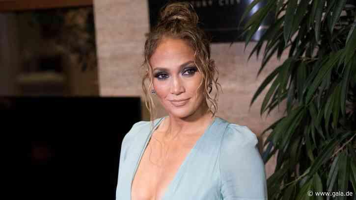 Jennifer Lopez: Sie reagiert gekonnt auf Fragen nach ihrem Liebesleben - Gala.de