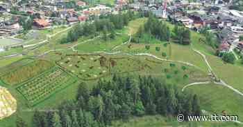 Projekt in Seefeld: Zwischen Umweltfrevel und erneuter Landwirtschaft   Tiroler Tageszeitung Online - Tiroler Tageszeitung Online