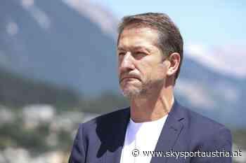 """Foda lobt ÖFB-Team bei Abschied aus Seefeld: """"Es war eine schöne Zeit"""" - Sky Sport Austria - Sky Sport Austria"""