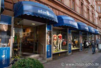 Adam&Eva: Beide Geschäfte in Aschaffenburg schließen | Foto: Björn Friedrich - Main-Echo