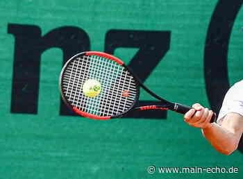 Tennis-Bundesliga: Herren 30 des TVA verlieren in Garching | Foto: Thomas Appel | Fotografie - Main-Echo