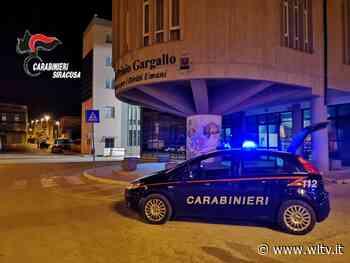 Priolo Gargallo, reati contro il patrimonio e l'Amministrazione : arrestato - Digitale terrestre free: canale 652 - WLTV