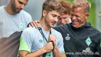 Werder Bremen-Aufstellung: Wer in der Startelf gegen Hannover 96 ist! - deichstube.de