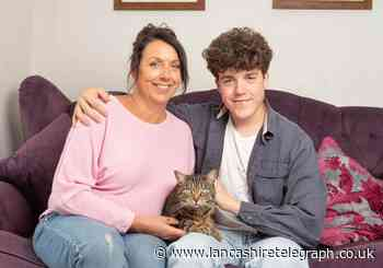 Colne pet named as NationalCatAwards finalist- here's why