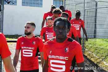 Foot OL - OL : Maouassa, la piste secrète du mercato - Olympique Lyonnais - Foot 01 - Foot01