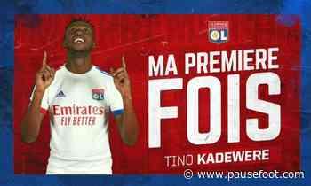 Ma première fois avec Tino Kadewere | Olympique Lyonnais - Pause Foot