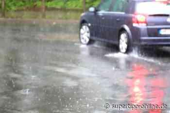 Wenn Starkregen das Haus trifft: Tipps zur Trocknung - Kreis Mettmann - Super Tipp