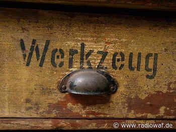 Kreishandwerkerschaft Steinfurt-Warendorf: Handwerk hilft Handwerkern - Radio WAF