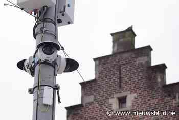 """Meeste politiecamera's in Gent worden weer weggehaald: """"Maar we houden slag om de arm"""""""