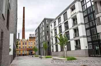 Zu Fuß durch die Heimat - Kreis Esslingen aus neuer Perspektive - esslinger-zeitung.de