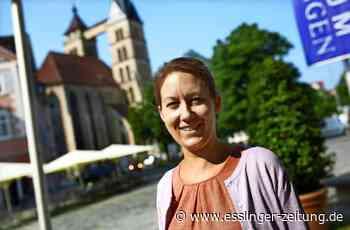 Esslinger Städtepartnerschaften - Besuch in den USA – ganz ohne Jetlag - esslinger-zeitung.de