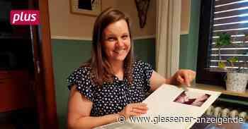 Steffanie Schott sucht ihren leiblichen Vater in Weilburg - Gießener Anzeiger
