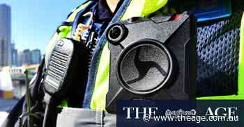 Reform of police body-worn camera laws flagged