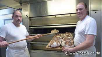 Bäcker aus MK backt Flutopfer-Brot - Erlös geht komplett nach Altena - come-on.de