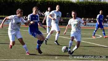 Fußball-Testspiel: RSV Meinerzhagen gastiert bei Alemannia Aachen - come-on.de