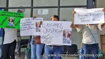 Exigen justicia para Karina – La Prensa de Monclova - La Prensa De Monclova