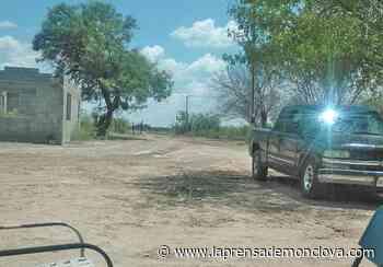 Roban camioneta a mecánico en Palaú – La Prensa de Monclova - La Prensa De Monclova