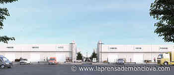 Inicia obra del Mega Mercado de Abastos – La Prensa de Monclova - La Prensa De Monclova