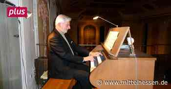 Orgelmusik erklingt in Bad Camberg - Mittelhessen