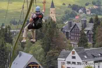 Sommerferien im Erzgebirge: Ausflugsziele für jedes Wetter - Freie Presse