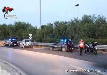 Priolo Gargallo. I Carabinieri arrestano un quarantenne priolese - Libertà Sicilia