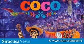 """All'interno del parco La Pineta, a Priolo Gargallo, la proiezione del film Disney """"Coco"""" - Siracusa News"""