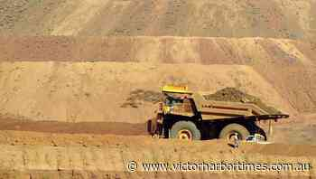 Tensions fail to dent China iron ore needs - Victor Harbor Times