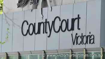 'Depraved' dad jailed for exploiting 3yo   The Times   Victor Harbor, SA - Victor Harbor Times