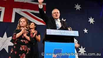 Scott Morrison approaches milestones as PM   The Times   Victor Harbor, SA - Victor Harbor Times