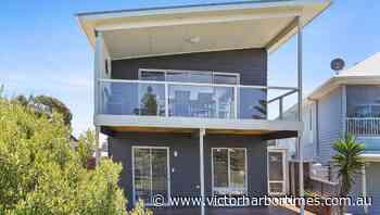 Hamptons inspired home   1C Billabong Road, Goolwa South - Victor Harbor Times