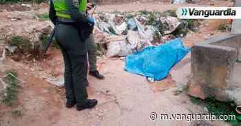 Hombre fue asesinado este miércoles en Piedecuesta - Vanguardia