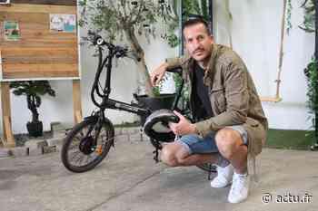 Eure. Des vélos électriques à louer à Gisors - actu.fr