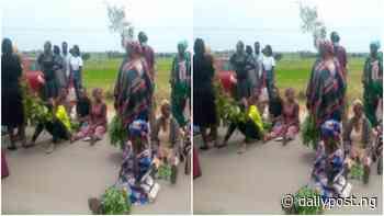 Kaduna: Abducted students' parents shun Eid el-Kabir celebrations, hold prayers - Daily Post Nigeria