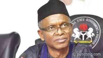 El-Rufai, Buhari must break criminal siege to Kaduna - Punch Newspapers