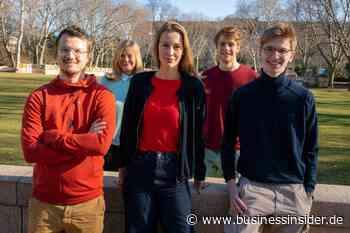 Hilfe via Chat: So funktioniert psychologische Beratung der Generation Z - Business Insider Deutschland
