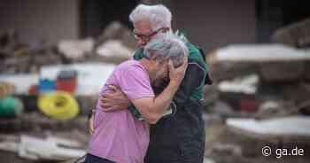 Flutkatastrophe: Psychologische Hilfe für Opfer - Infos zu Beratung und Betreuung - General-Anzeiger Bonn