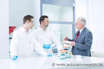 Herstellerneutrale Beratung: Der Weg zum geeigneten Klebstoff - Autocad Magazin