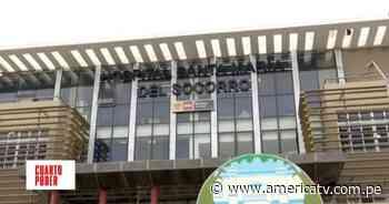 Diagnósticos bajo sospecha en el hospital Socorro de Ica - América Televisión