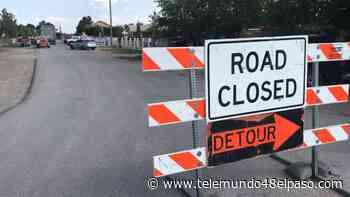 Choque provoca corte de energía en Socorro - Telemundo 48 El Paso