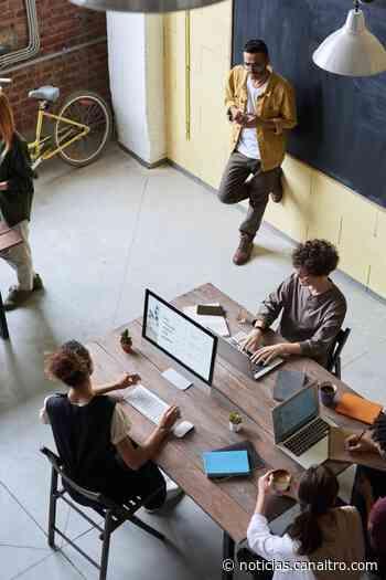 Jóvenes del Socorro podrán presentar sus propuestas para el programa Juventud Invita - Canal TRO