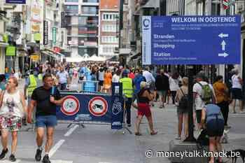 Belgische consument blijft optimistisch