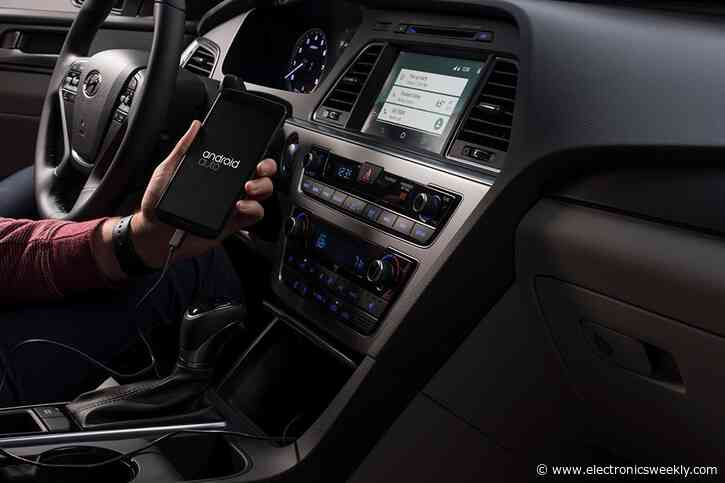 Auto chip shortage has bottomed out, says Hyundai exec