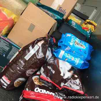 BILLERBECK: Spenden für Tiere in Hochwassergebieten - Radio Kiepenkerl